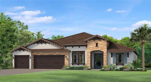 Photo of 17801 BLACKFORD BURN COURT, LUTZ, FL 33559 (MLS # T3236475)
