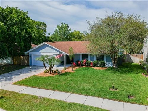 Photo of 2725 WILTSHIRE AVENUE, PALM HARBOR, FL 34685 (MLS # T3299475)