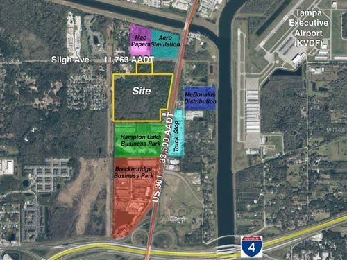 Photo of TAMPA, FL 33607 (MLS # U8034475)