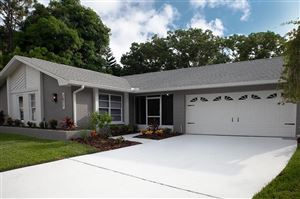 Photo of 2871 THISTLE COURT N, PALM HARBOR, FL 34684 (MLS # U8055475)