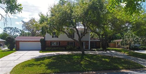 Photo of 954 31ST AVENUE NE, ST PETERSBURG, FL 33704 (MLS # U8076475)