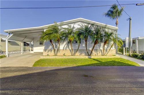 Photo of 616 LAKESIDE DRIVE #616, SEMINOLE, FL 33772 (MLS # U8077475)