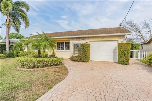 Photo of 207 W CANAL DRIVE, PALM HARBOR, FL 34684 (MLS # U8079475)