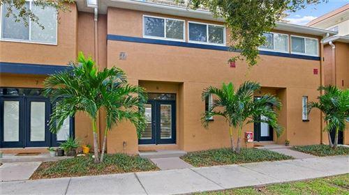 Photo of 724 4TH AVENUE S #6, ST PETERSBURG, FL 33701 (MLS # U8106475)