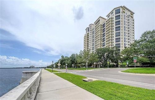 Main image for 4201 BAYSHORE BOULEVARD #503, TAMPA, FL  33611. Photo 1 of 42