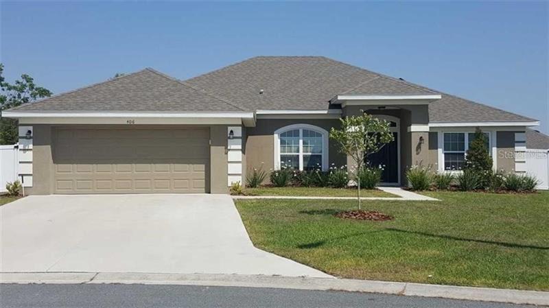 605 COUNTY ROAD 468, Fruitland Park, FL 34731 - #: G5020475