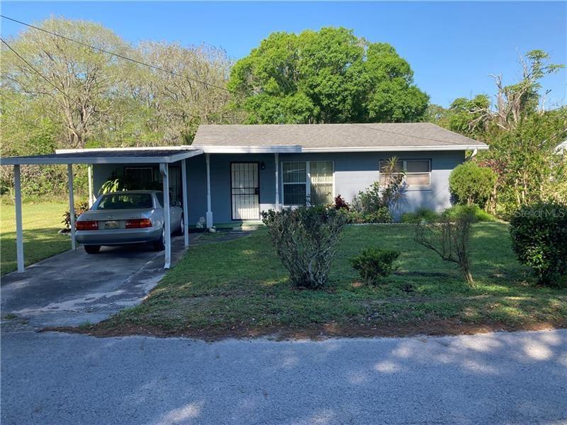 318 1ST AVENUE, Groveland, FL 34736 - #: G5040475