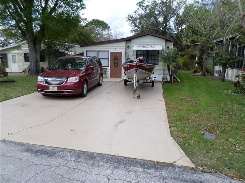 9 LONG HAMMOCK DRIVE, River Ranch, FL 33867 - #: O5845475