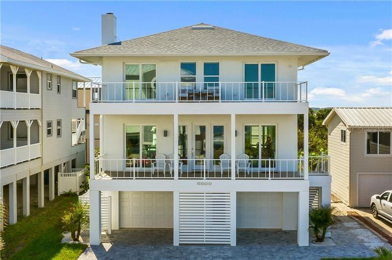 6822 S ATLANTIC AVENUE, New Smyrna Beach, FL 32169 - #: O5898475