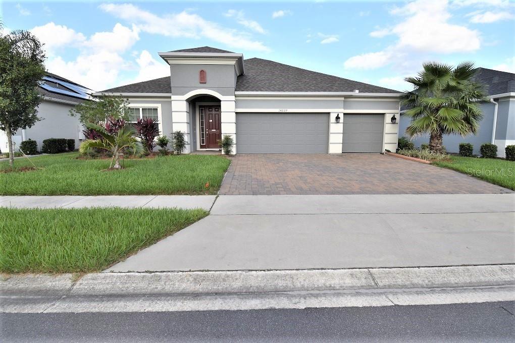 14229 SUNRIDGE BOULEVARD, Winter Garden, FL 34787 - #: O5961475