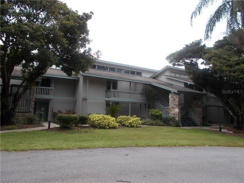 547 MAPLE LEAF COURT #547, Haines City, FL 33844 - #: P4911475