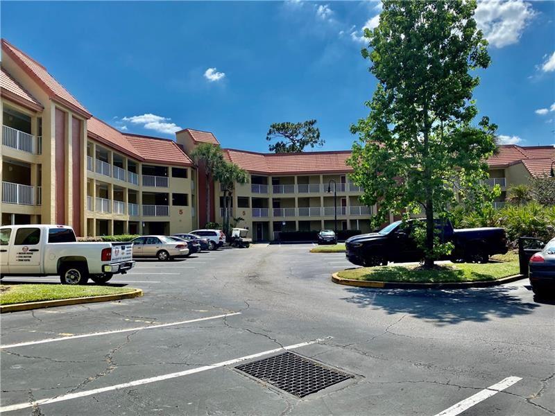 6402 PARC CORNICHE DRIVE #5206, Orlando, FL 32821 - #: S5033475