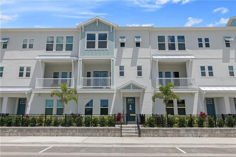 389 GOWDY ROAD, Sarasota, FL 34237 - MLS#: T3218475