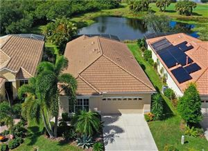 Photo of 6614 TAILFEATHER WAY, BRADENTON, FL 34203 (MLS # A4448476)