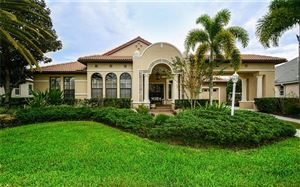 Photo of 6557 THE MASTERS AVENUE, LAKEWOOD RANCH, FL 34202 (MLS # A4451476)