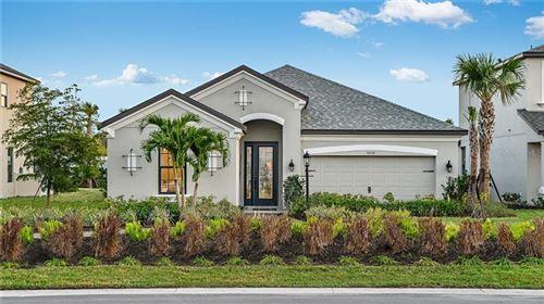 Photo of 5618 SUMMIT GLEN, BRADENTON, FL 34203 (MLS # A4466476)