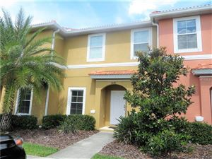 Photo of 3040 WHITE ORCHID ROAD, KISSIMMEE, FL 34747 (MLS # S5017476)