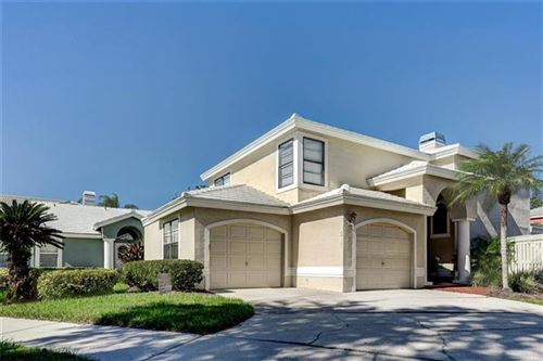 Photo of 507 GEORGETOWN PLACE, SAFETY HARBOR, FL 34695 (MLS # U8105476)