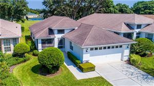 Photo of 14431 MIDDLE FAIRWAY DRIVE, SPRING HILL, FL 34609 (MLS # W7816476)
