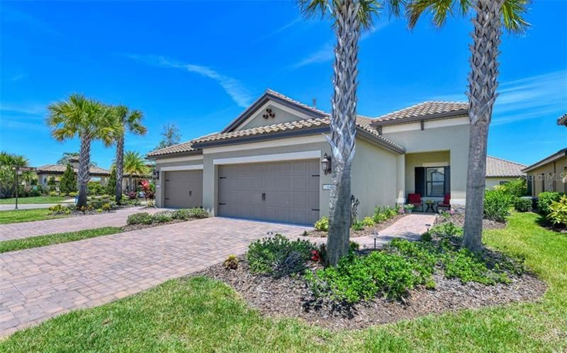 6411 POSITANO COURT, Sarasota, FL 34243 - #: A4467476