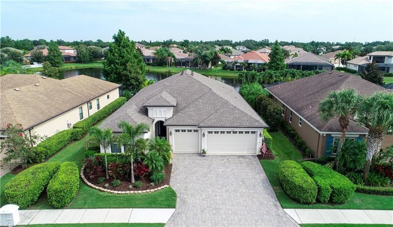 14417 SUNDIAL PLACE, Lakewood Ranch, FL 34202 - #: A4473476