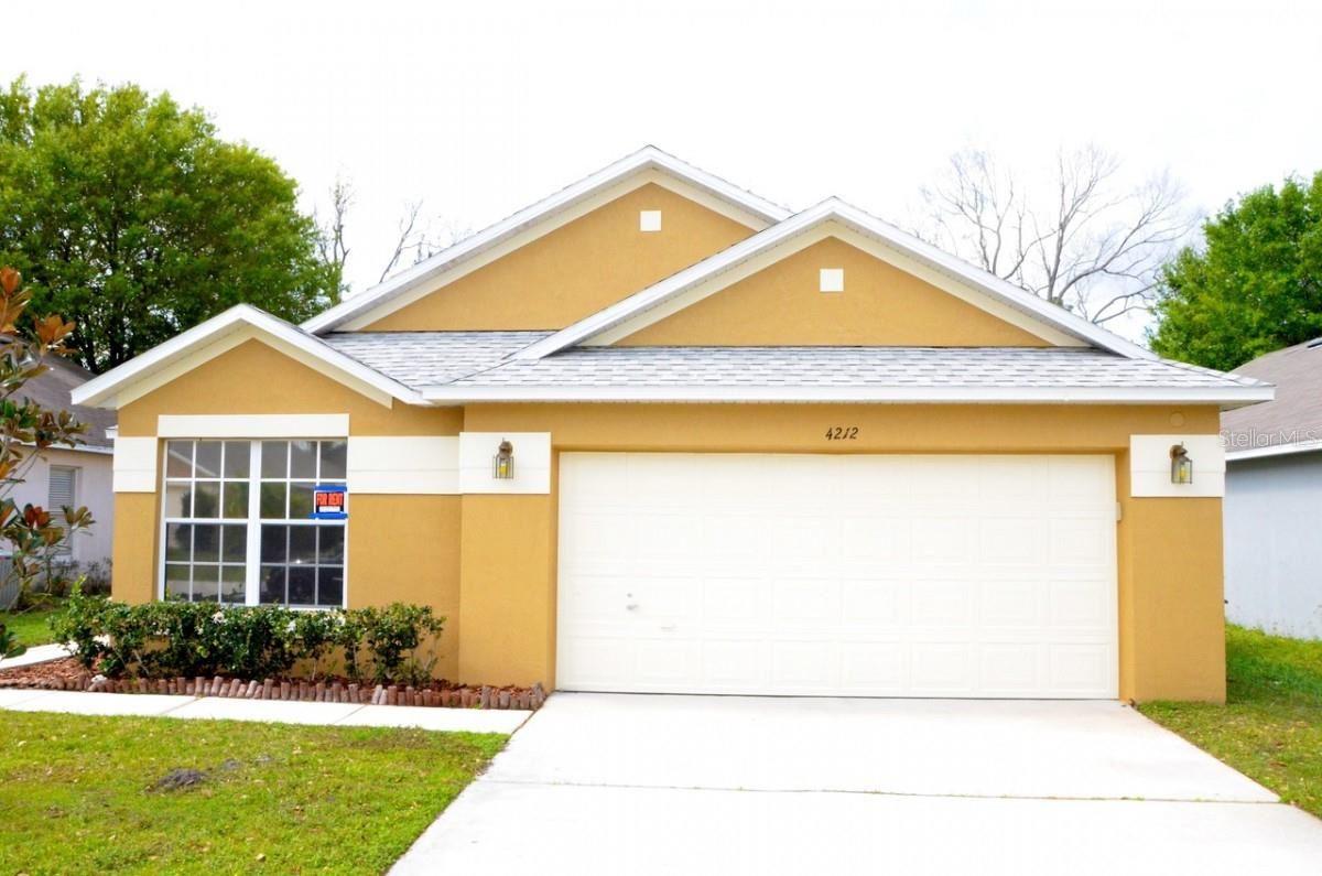 4212 BOCA WOODS DRIVE, Orlando, FL 32826 - #: A4504476