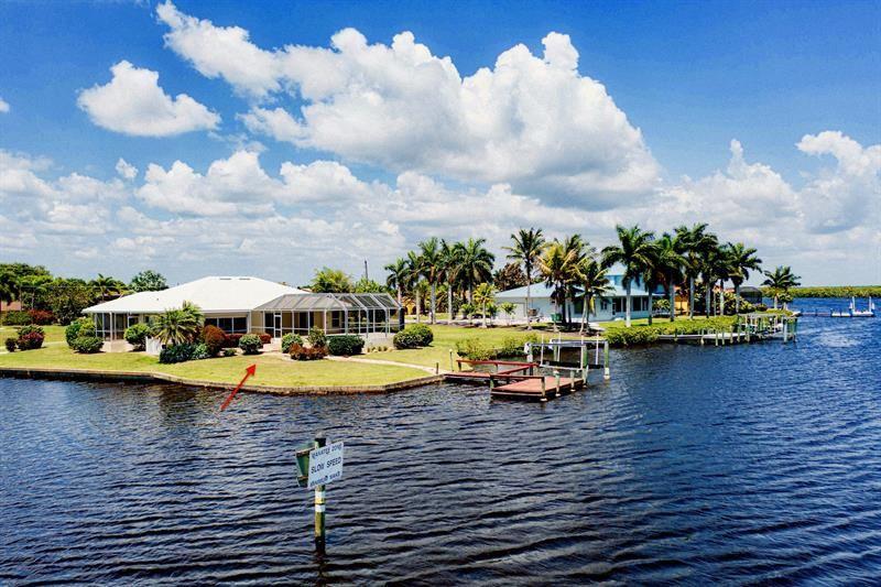 3596 PEACE RIVER DRIVE, Punta Gorda, FL 33983 - #: C7442476