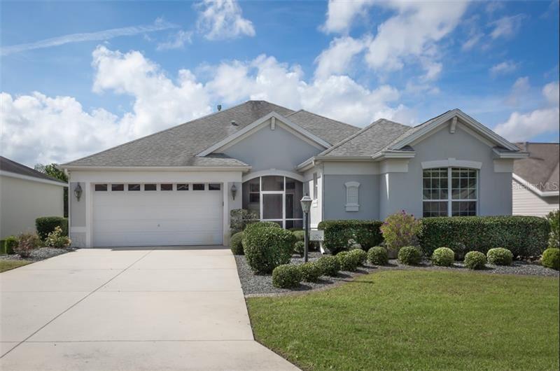 2029 RIDGE SPRING DRIVE, The Villages, FL 32162 - #: G5034476