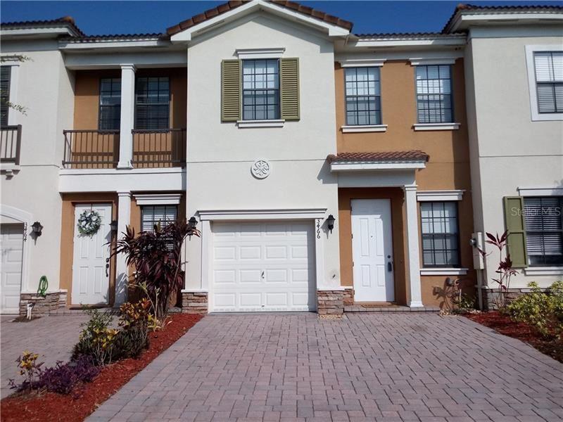 3466 ALLEGRA CIRCLE, Saint Cloud, FL 34772 - MLS#: S5034476