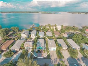 Photo of 2411 AVENUE B, BRADENTON BEACH, FL 34217 (MLS # A4445477)