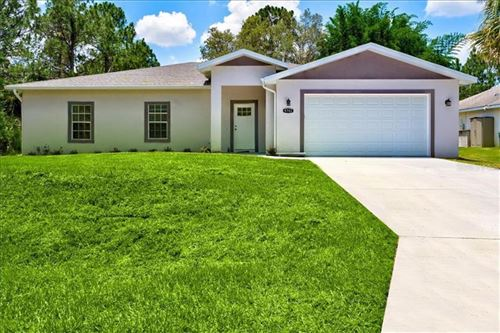 Photo of 4783 ELDRON AVENUE, NORTH PORT, FL 34286 (MLS # A4469477)