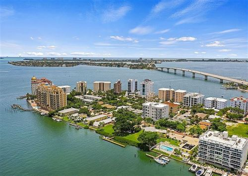 Photo of 325 GOLDEN GATE #12, SARASOTA, FL 34236 (MLS # A4480477)
