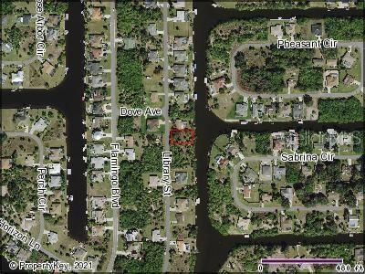 Photo of 4218 LIBRARY STREET, PORT CHARLOTTE, FL 33948 (MLS # C7444477)