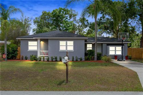 Photo of 2307 HAND BOULEVARD, ORLANDO, FL 32806 (MLS # O5866477)