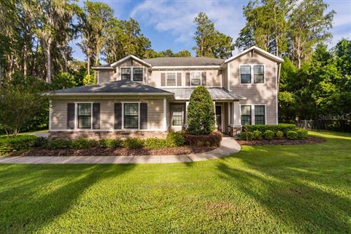 Photo of 17503 BROWN ROAD, ODESSA, FL 33556 (MLS # T3196477)