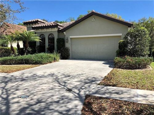 Photo of 20301 HERITAGE POINT DRIVE, TAMPA, FL 33647 (MLS # T3289477)