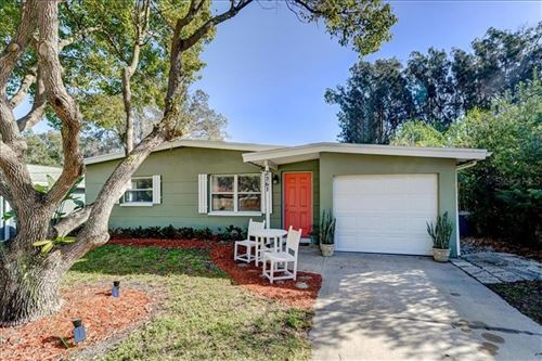 Photo of 2061 BROADWAY AVENUE, CLEARWATER, FL 33755 (MLS # U8069477)