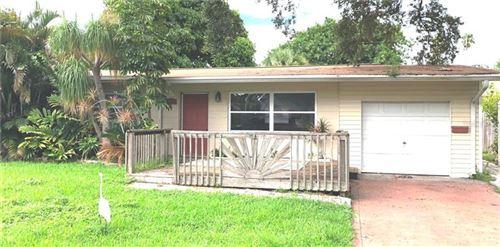 Photo of 1835 NEVADA AVENUE NE, ST PETERSBURG, FL 33703 (MLS # U8095477)
