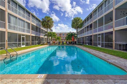 Photo of 637 PINELLAS BAYWAY S #303, TIERRA VERDE, FL 33715 (MLS # U8102477)