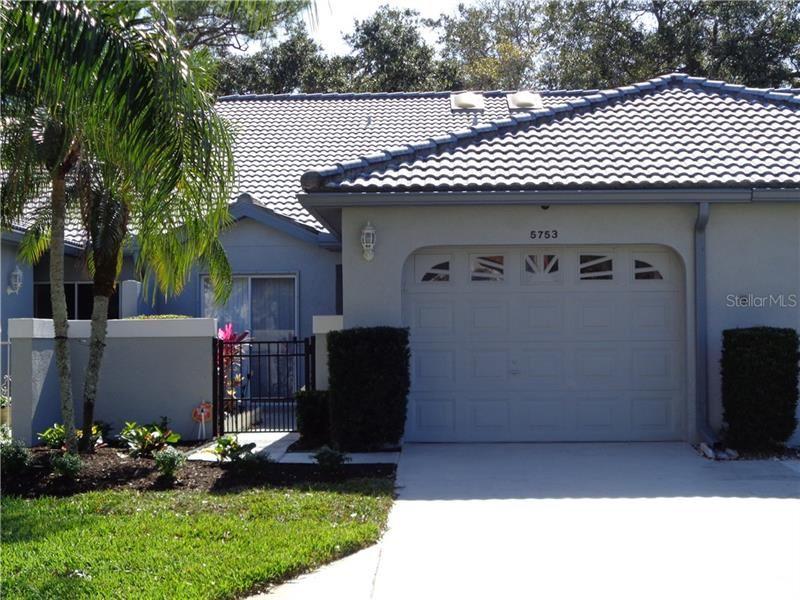 5753 CASA DEL SOL BOULEVARD #3219, Sarasota, FL 34233 - #: A4457477