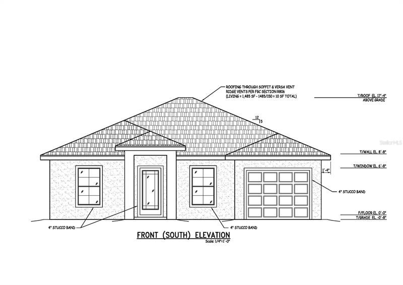 3402 E MCBERRY STREET, Tampa, FL 33610 - MLS#: A4498477