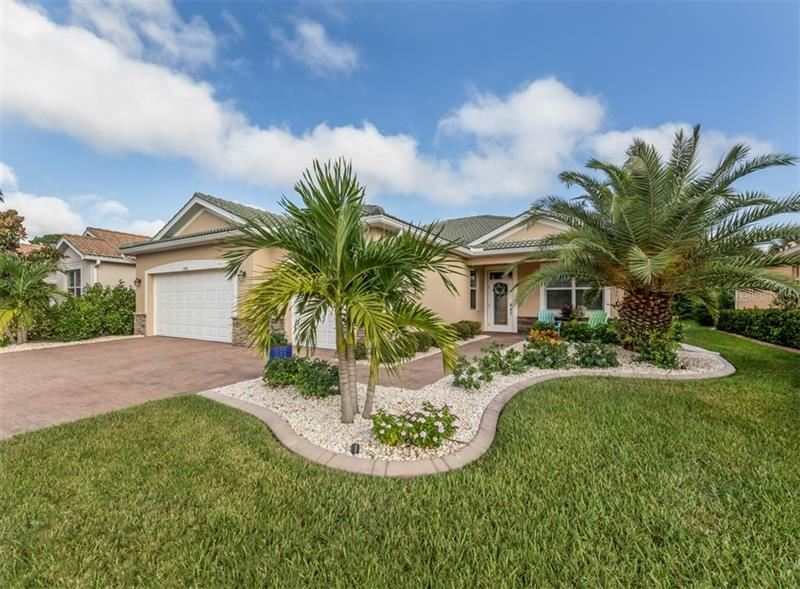 1986 MESIC HAMMOCK WAY, Venice, FL 34292 - #: N6112477