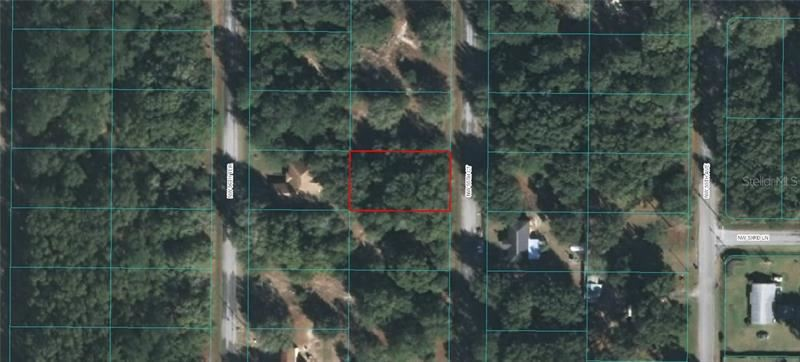 Photo for TBD NW 55TH COURT, OCALA, FL 34482 (MLS # OM602477)