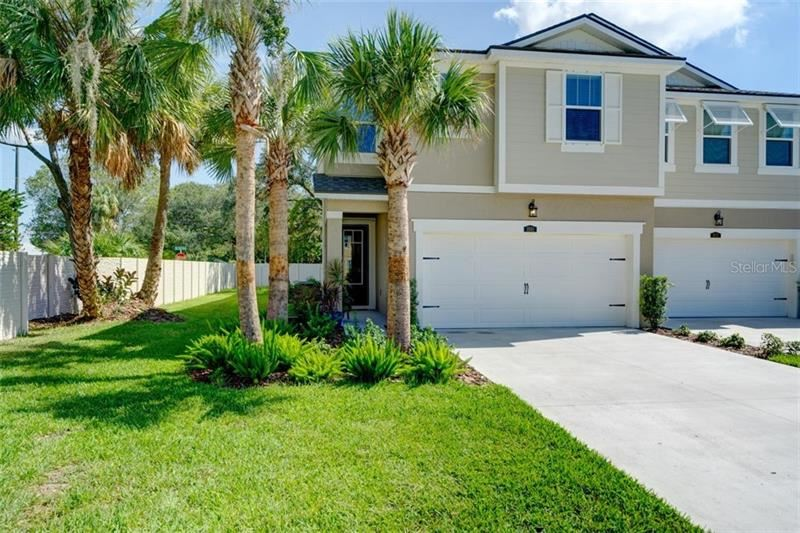 1801 SUNSET WIND LOOP, Oldsmar, FL 34677 - MLS#: T3263477