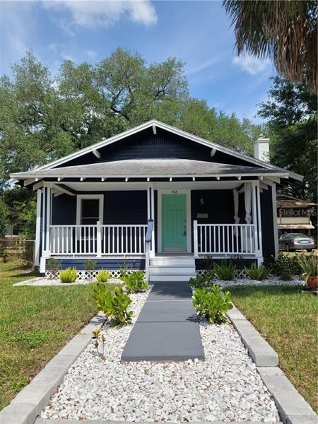 402 E NORTH STREET, Tampa, FL 33604 - MLS#: T3298477