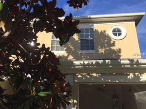 Photo of 9393 JASMINE FLOWER LANE #165, ORLANDO, FL 32832 (MLS # O5734478)