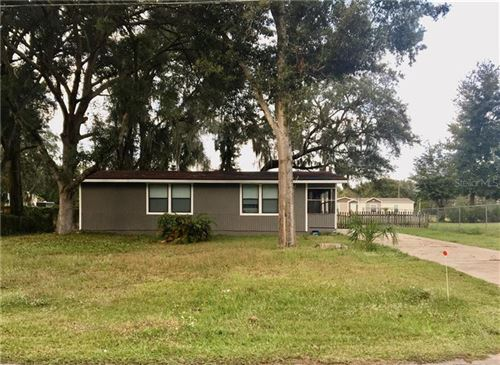 Photo of 11575 SE 129TH PLACE, OCKLAWAHA, FL 32179 (MLS # OM611478)