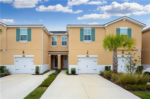 Photo of 5507 CUMBERLAND STAR COURT, LUTZ, FL 33558 (MLS # T3297478)
