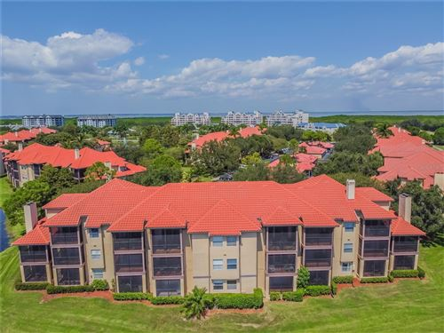 Photo of 2400 FEATHER SOUND DRIVE #728, CLEARWATER, FL 33762 (MLS # T3332478)