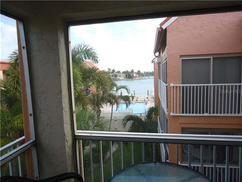 Photo of 8901 BLIND PASS ROAD #333, ST PETE BEACH, FL 33706 (MLS # U8079478)